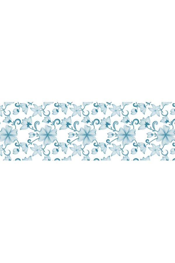 Alfombras-Flores-Vintages-Azul-180-60