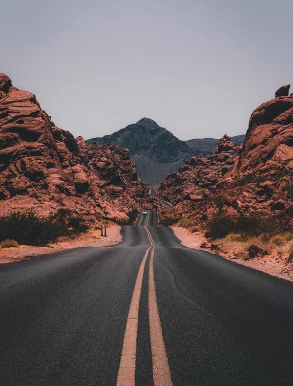 Lámina Carretera