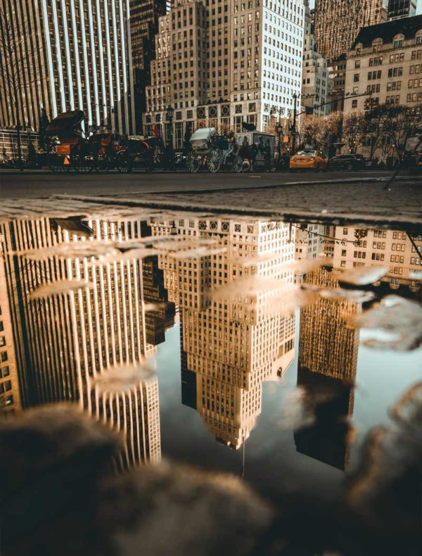 Lámina Nueva York