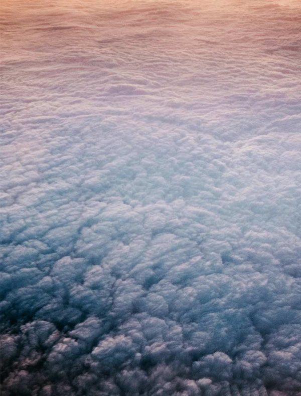 Lámina Nubes