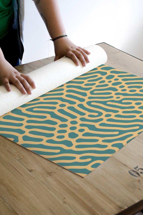 alfombra_enrollada_abstract