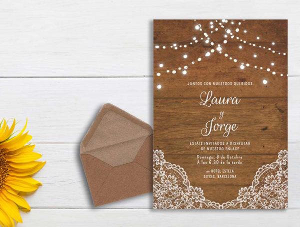 invitacion-boda-chic-garland