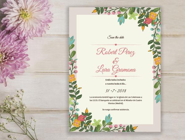 invitacion-boda-flores-silvestres