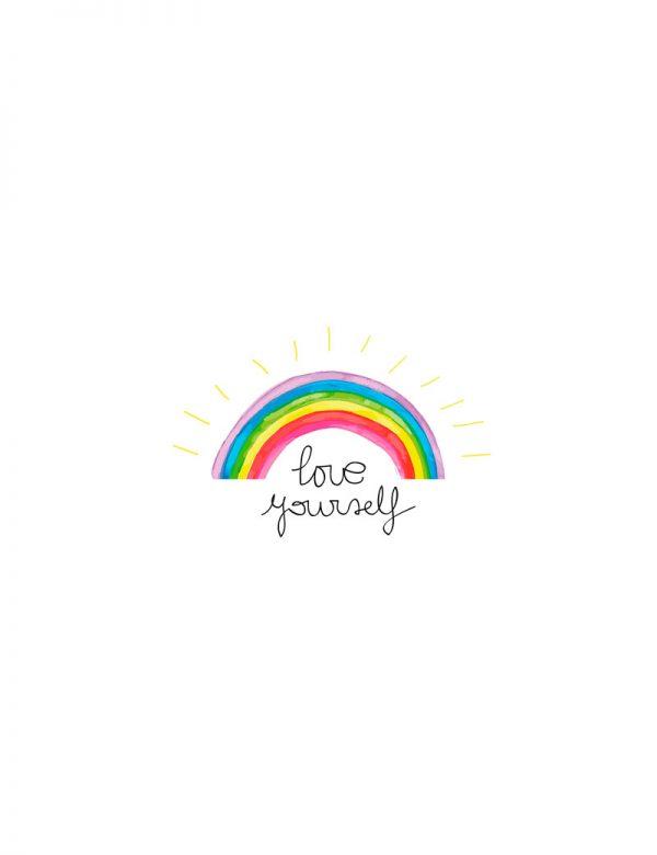 LAMINAS-LOVE-YOURSELF