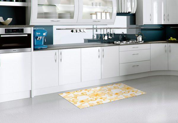alfombra-vinilica-flores-vinatge-amarillas-wasabii