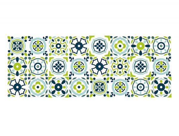 vinilo-azulejos-lisbon-verde-diseno