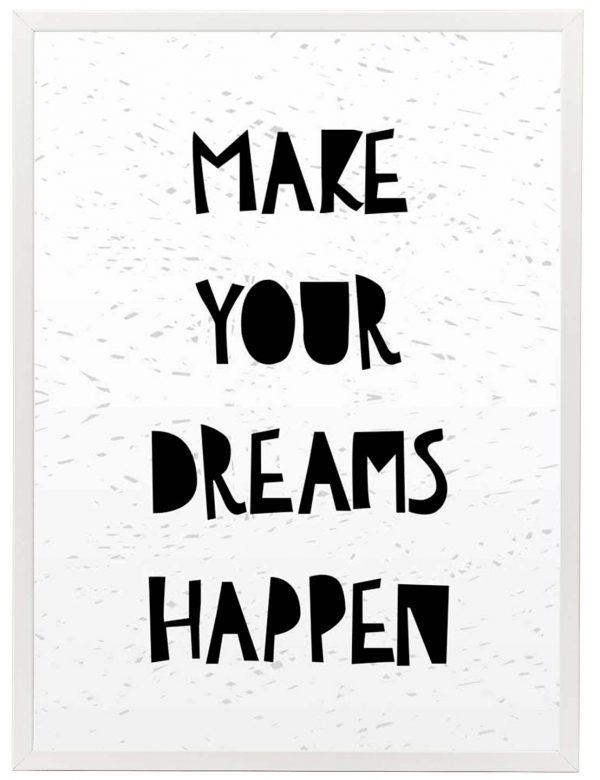 LAMINA-MAKE-YOUR-DREAMS-HAPPEN-MARCO-BLANCO