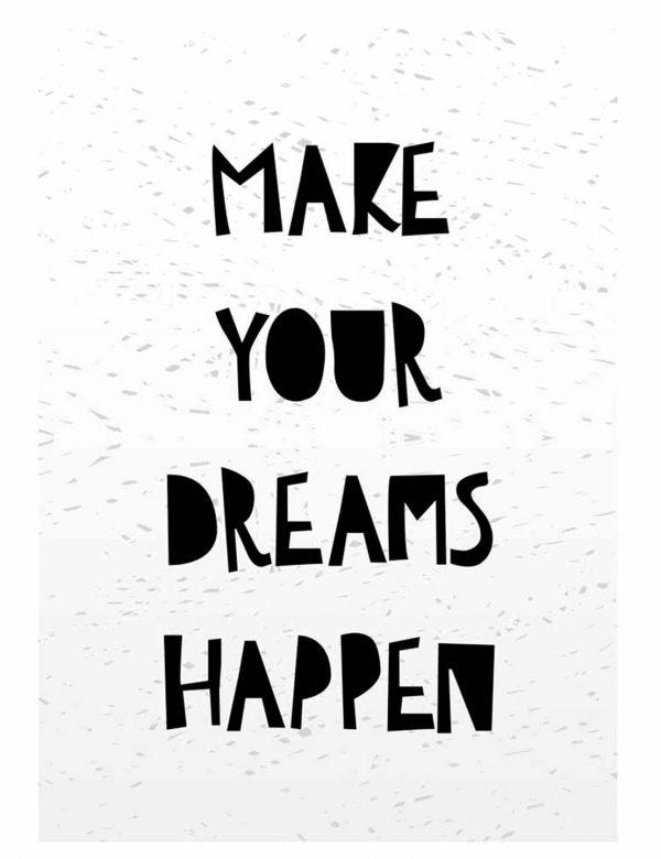 LAMINA-MAKE-YOUR-DREAMS-HAPPEN