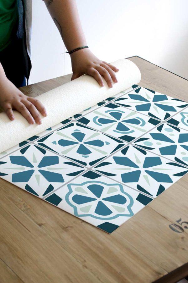 alfombra_enrollada_azulejos_mountain