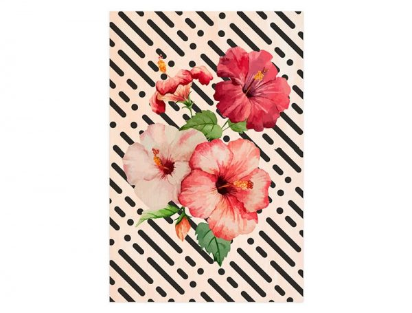 cuadro_madera_flores_tropicales-diseno