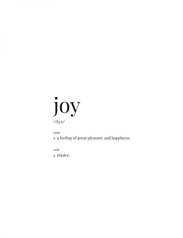 Lámina-Joy