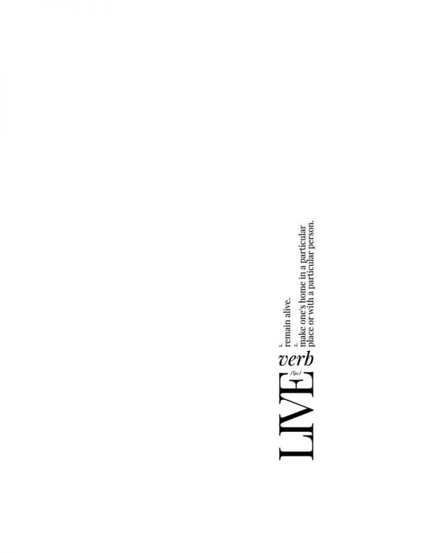 Lámina Live