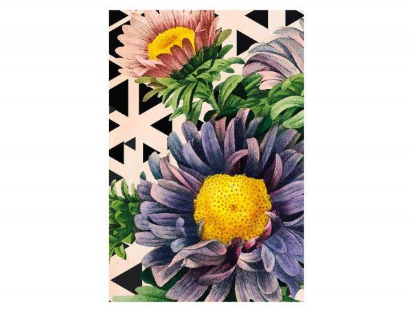 Cuadro-Madera-Floral
