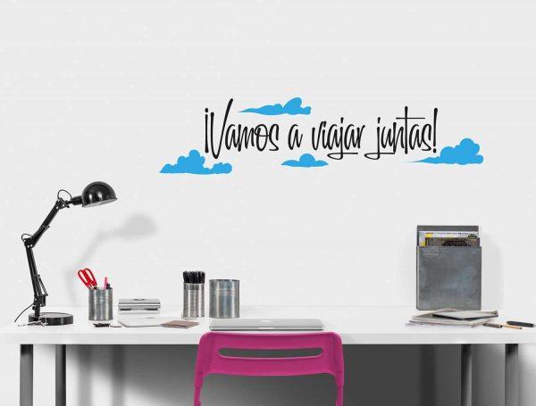Vinilo-Pared-Viajar-Juntas-Ambiente
