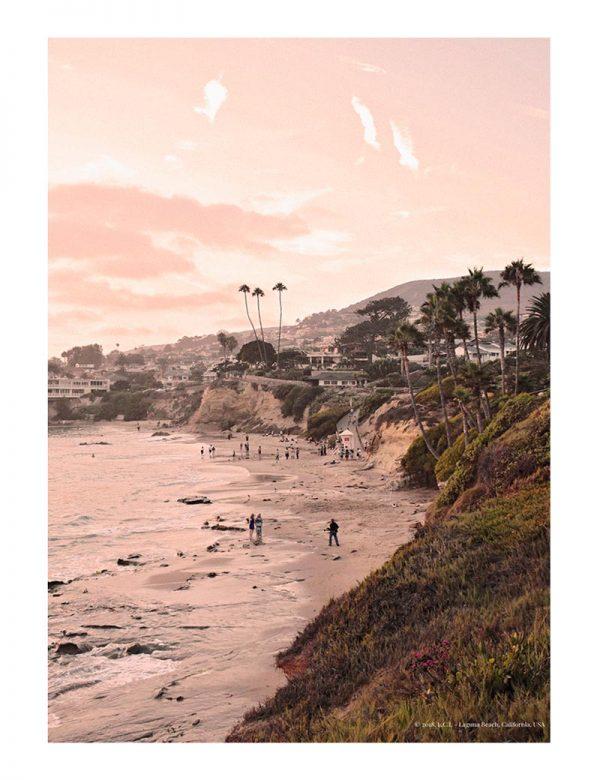 LAMINA-CALIFORNIA-BEACH
