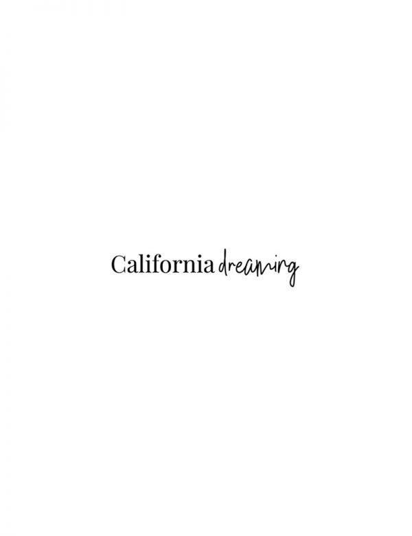 LAMINA-CALIFORNIA-DREAMING-LETTERS