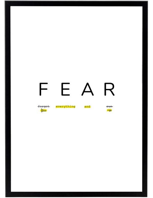 LAMINA-FEAR-NEGRO