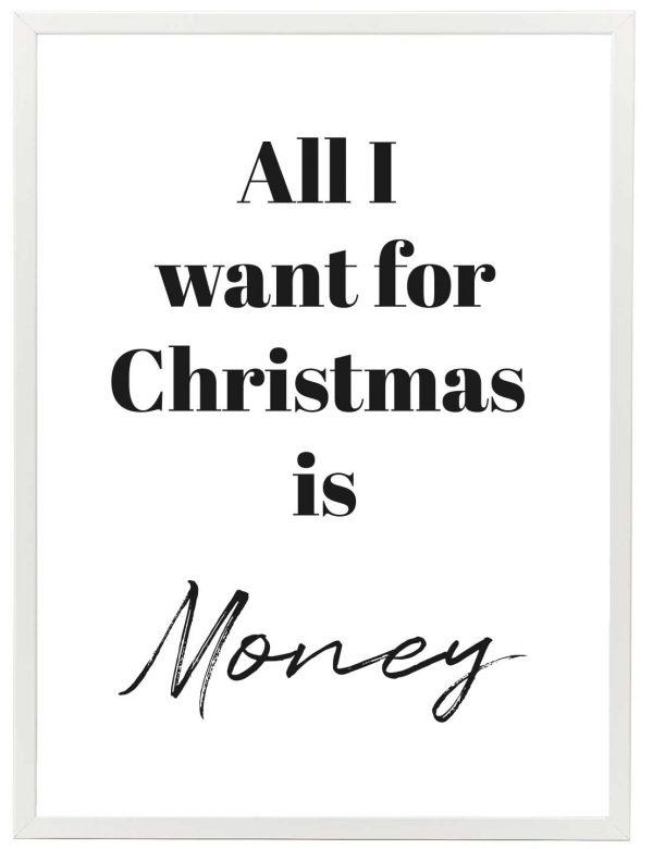 LAMINA-CHRISTMAS-MONEY-MARCO-BLANCO