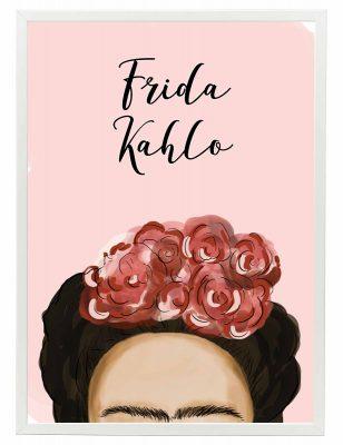 FRIDA_KAHLO_ROSA_MARCO_BLANCO