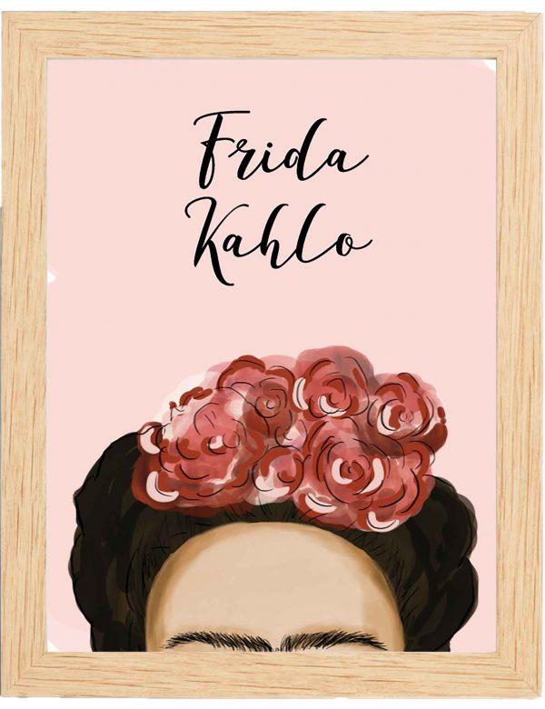 FRIDA_KAHLO_ROSA_MARCO_MADERA