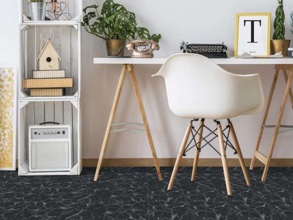 Suelos-Ceramico-Negro-Habitacion