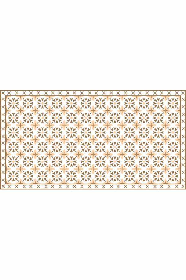 Alfombra-Azulejos-Florales-Beige-150_80