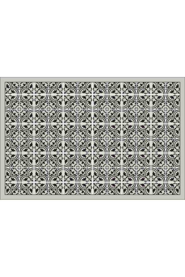 Alfombra-Mosaico-Azulejos-Vintage-Gris-196_130