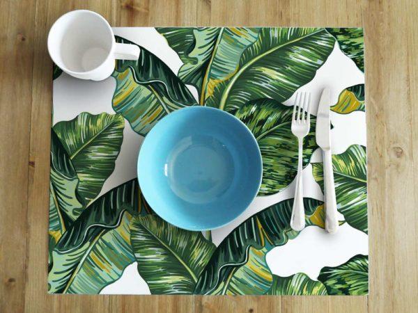 Ambiente-Individuales-Hojas-Tropical