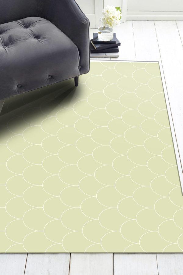 alfombra-escamas-verdes-sillon