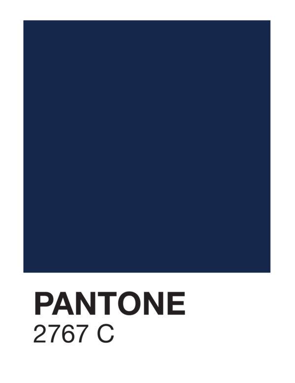 Lámina decorativa Color 2767C sin marco