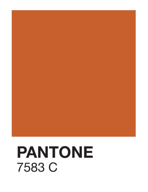 Lámina decorativa Color 7583C sin marco