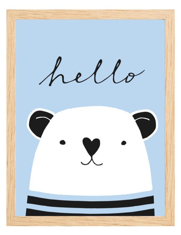 Panda_marco_madera