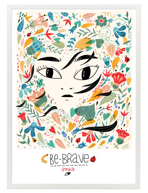 be_brave_marco_blanco