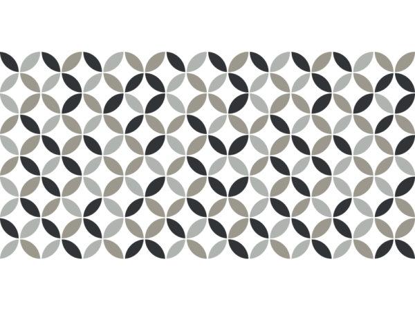 Suelo vinílico Pattern Vintage Piedra - L
