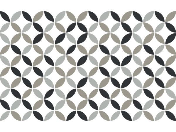 Suelo vinílico Pattern Vintage Piedra - M