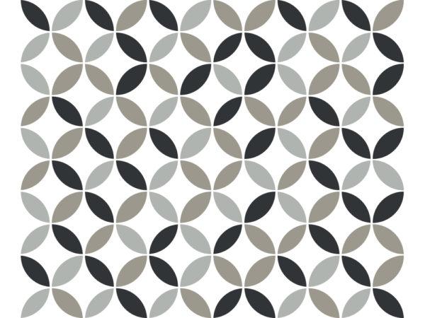 Suelo vinílico Pattern Vintage Piedra - S