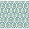 Mantel-Individual-Pattern-Hojas-Vintage-45x38