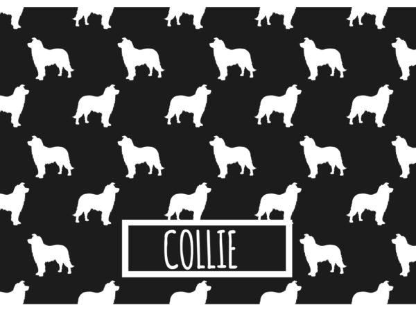 COLLIE_NEGRO_70x50