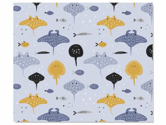 Mantel-Individual-Animales-Marinos-45x38