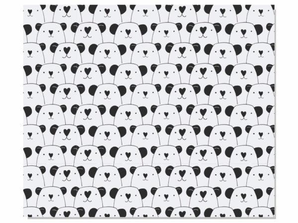 Mantel-Individual-Pandas-45x38