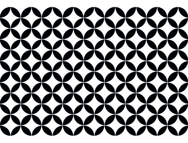 Azulejos_Pattern_Vintage_Negro_M_139x95