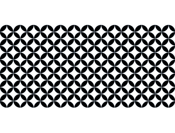Azulejos_Pattern_Vintage_Negro_XL_200x95