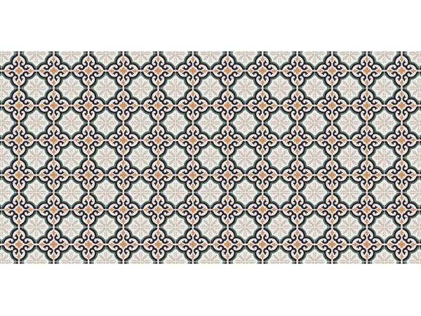 Suelo vinílico Baldosas Tíbet Light talla XL 120x240 cm
