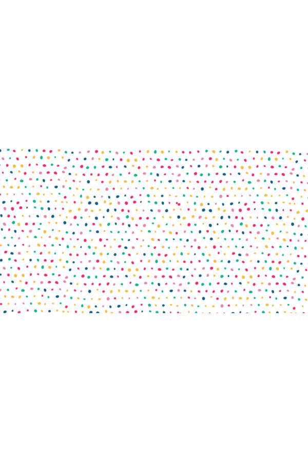 Alfombra Confeti talla L 150x80 cm