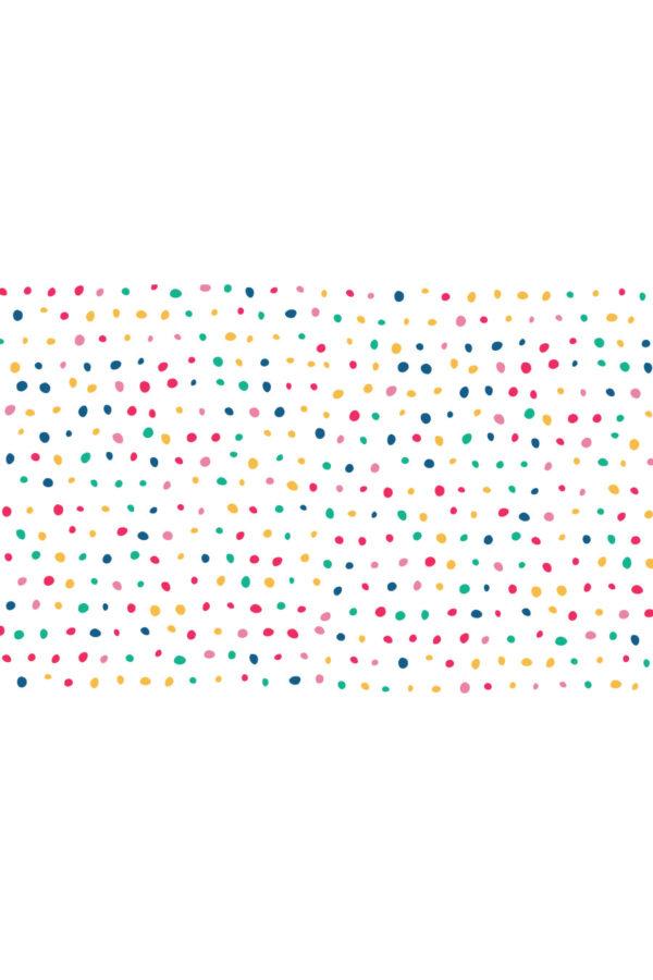 Alfombra Confeti talla S 95x60 cm