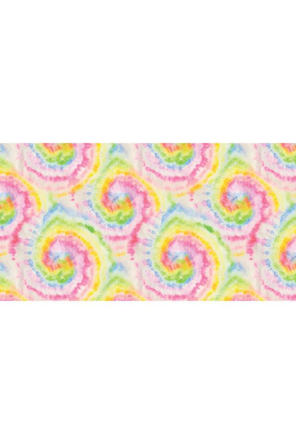 Alfombra Tie-Dye talla L 150x80 cm