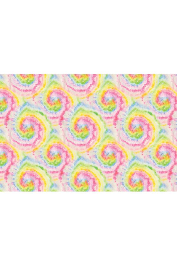 Alfombra Tie-Dye talla XL 196x130 cm
