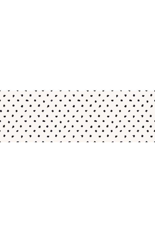Alfombra vinílica Dots talla M 180x60 cm